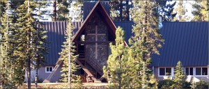 Pilot Lake Lodge